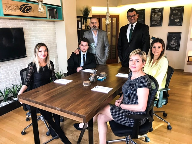 Taygün & Özmestik Hukuk Bürosu