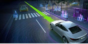 Yapay Zekalı Araç Kaza Yaptı Şimdi Ne Olacak