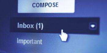 Şirketler Kayıtlı Elektronik Posta Hesabınızı Aldınız Mı